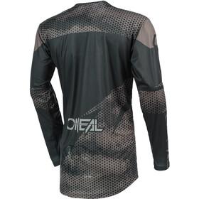 O'Neal Mayhem Trikot Crackle 91 Herren covert-charcoal/gray